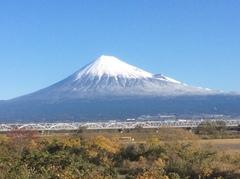 今日の富士山!! 2019.11.30